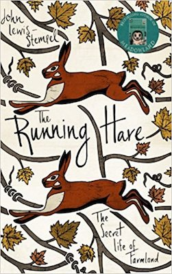 The Running Hare: food books for food lovers