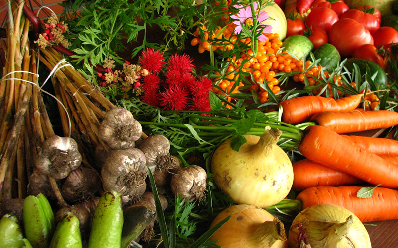 10 food initiatives fixing communities and surplus food in London & beyond