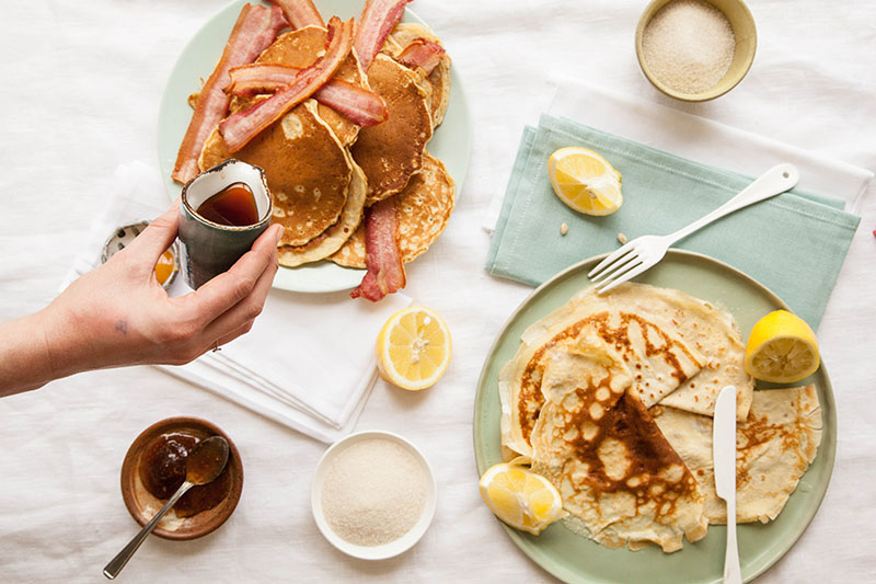 5 most commonly avoidable mistakes that are ruining your pancakes