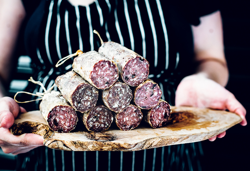 The rise of British charcuterie: here's why you need a slice of the action