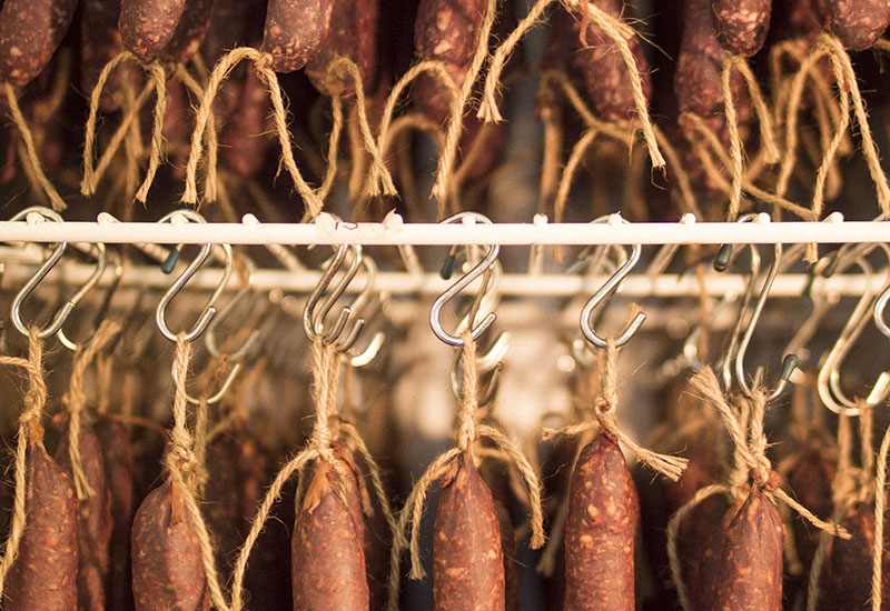The rise of British charcuterie