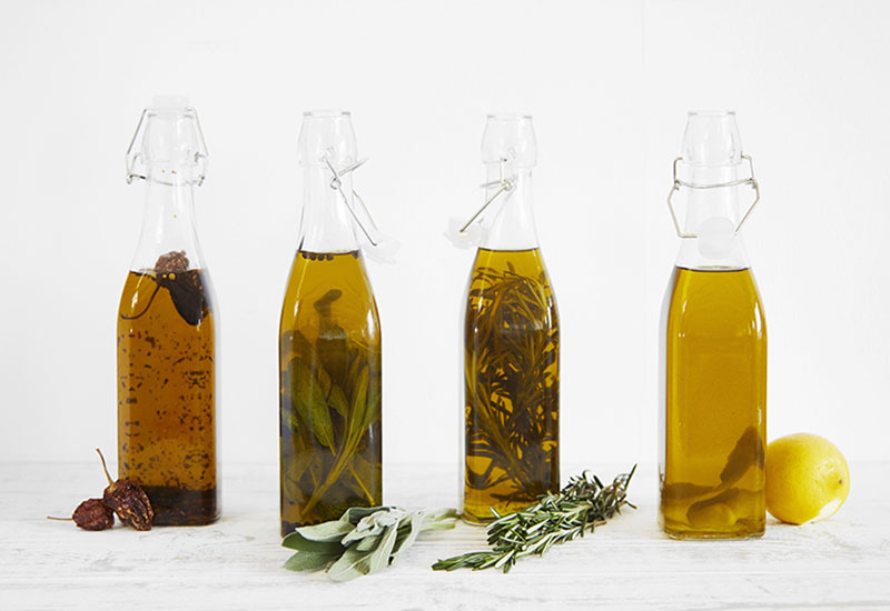 infused oil